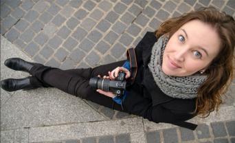 Mélina Huet - Journaliste