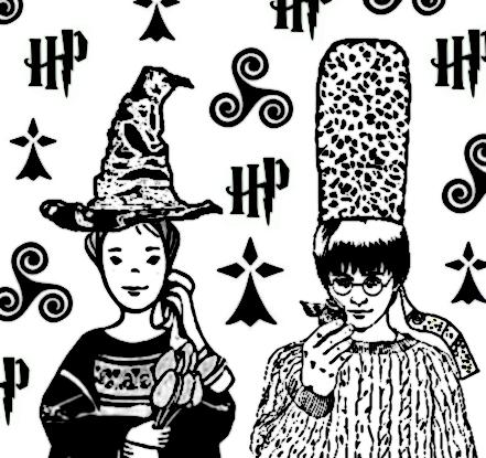 Harry Potter traduit en breton