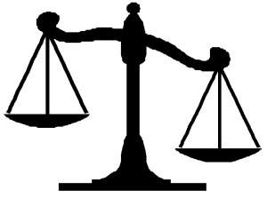 Justice-Balance-inégale