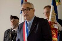 Le maire de Fontenay-aux-Roses, Laurent Vastel - © Mélina Huet