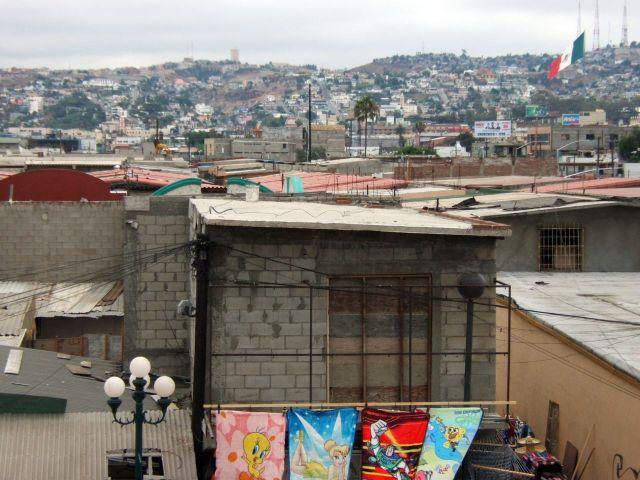 Vue de Tijuana (CC/Wikimedia)